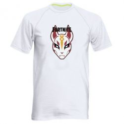 Чоловіча спортивна футболка Fortnie ronin
