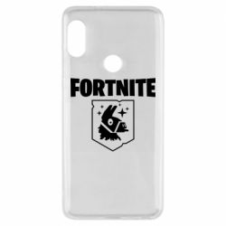 Чехол для Xiaomi Redmi Note 5 Fortnite and llama
