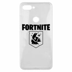 Чехол для Xiaomi Mi8 Lite Fortnite and llama