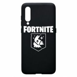 Чехол для Xiaomi Mi9 Fortnite and llama