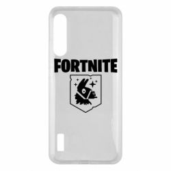 Чохол для Xiaomi Mi A3 Fortnite and llama