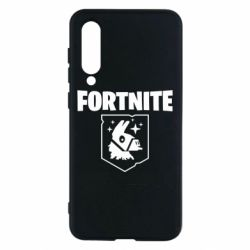 Чехол для Xiaomi Mi9 SE Fortnite and llama