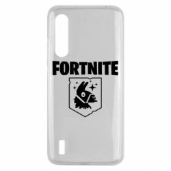 Чехол для Xiaomi Mi9 Lite Fortnite and llama
