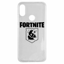 Чехол для Xiaomi Redmi Note 7 Fortnite and llama
