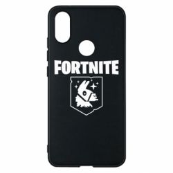 Чехол для Xiaomi Mi A2 Fortnite and llama