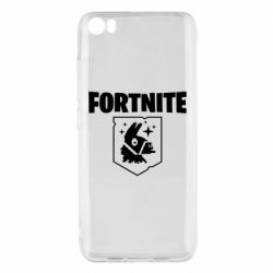 Чехол для Xiaomi Mi5/Mi5 Pro Fortnite and llama