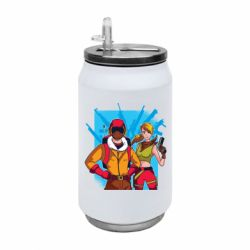 Термобанка 350ml Fortnite art