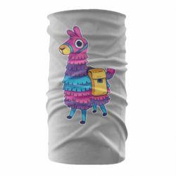 Бандана-труба Fortnite colored llama
