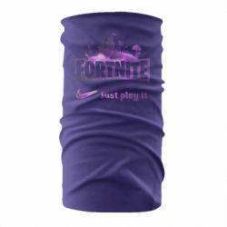 Бандана-труба Fortnite just play it