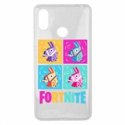 Чохол для Xiaomi Mi Max 3 Fortnite Llamas