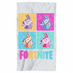 Рушник Fortnite Llamas