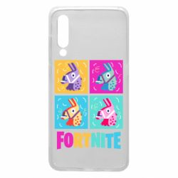 Чохол для Xiaomi Mi9 Fortnite Llamas