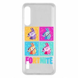 Чохол для Xiaomi Mi A3 Fortnite Llamas