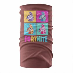 Бандана-труба Fortnite Llamas