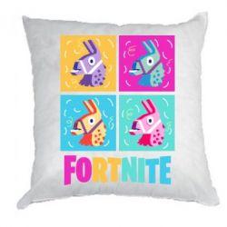 Подушка Fortnite Llamas