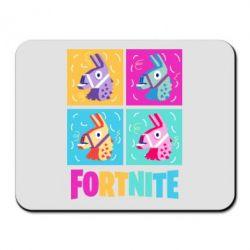 Килимок для миші Fortnite Llamas
