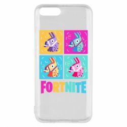 Чохол для Xiaomi Mi6 Fortnite Llamas