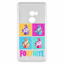 Чехол для Xiaomi Mi Mix 2 Fortnite Llamas