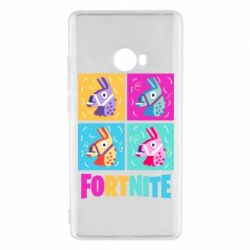 Чехол для Xiaomi Mi Note 2 Fortnite Llamas