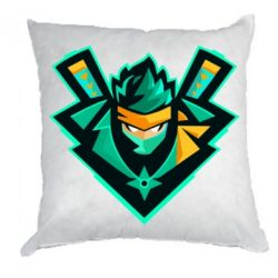 Подушка Fortnite ninja