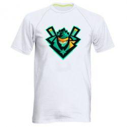 Чоловіча спортивна футболка Fortnite ninja