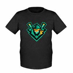 Дитяча футболка Fortnite ninja