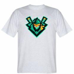 Чоловіча футболка Fortnite ninja