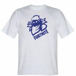 Чоловіча футболка Fortnite raven circuit