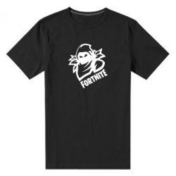 Чоловіча стрейчева футболка Fortnite raven circuit