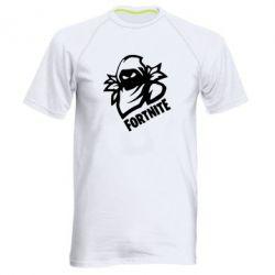 Чоловіча спортивна футболка Fortnite raven circuit