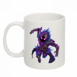 Кружка 320ml Fortnite the Raven