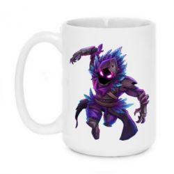 Кружка 420ml Fortnite the Raven