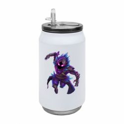 Термобанка 350ml Fortnite the Raven