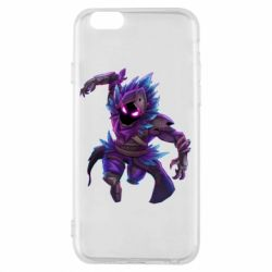 Чохол для iPhone 6/6S Fortnite the Raven