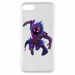 Чохол для iPhone 8 Fortnite the Raven