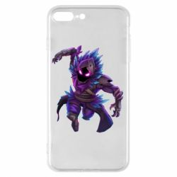 Чохол для iPhone 8 Plus Fortnite the Raven