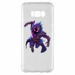 Чохол для Samsung S8+ Fortnite the Raven