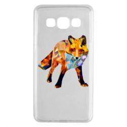 Чохол для Samsung A3 2015 Fox broken