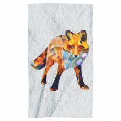 Рушник Fox broken