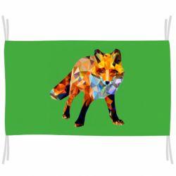 Прапор Fox broken