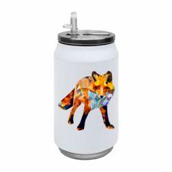 Термобанка 350ml Fox broken