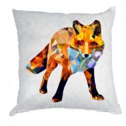 Подушка Fox broken