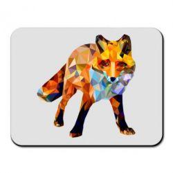 Килимок для миші Fox broken