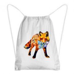 Рюкзак-мішок Fox broken