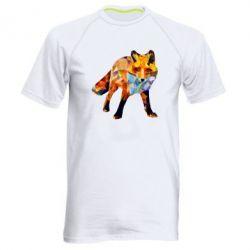 Чоловіча спортивна футболка Fox broken