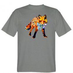 Чоловіча футболка Fox broken