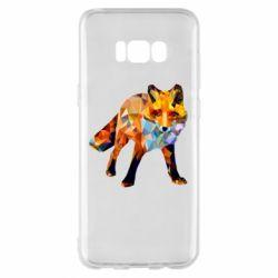 Чохол для Samsung S8+ Fox broken