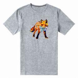 Чоловіча стрейчева футболка Fox broken