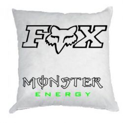 Подушка Fox Energy - FatLine