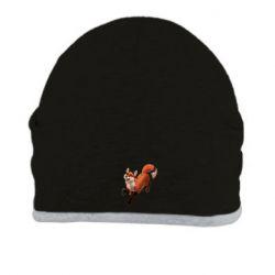 Шапка Fox in flight